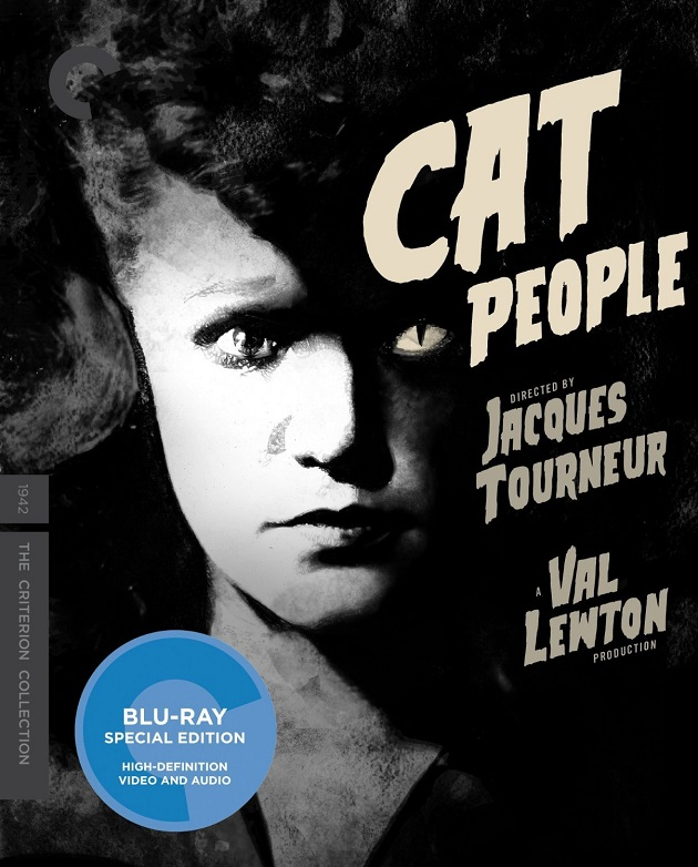 Cat People (1942) - Blu-ray Review