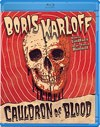 Cauldron of Blood (1970) - Blu-ray Review