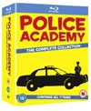 Police Academy 1-7 - The Complete Collection - Blu-ray Review