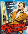 The Quatermass Xperiment AKA The Creeping Unknown (1955) - Blu-ray Review