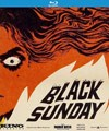 Black Sunday (1960) - Blu-ray Review