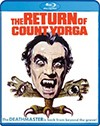 The Return of Count Yorga (1971) - Blu-ray Review