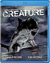 Peter Benchley's Creature (1998) - Blu-ray Review
