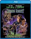 Tales from the Crypt Presents: Demon Knight (1995) - Blu-ray Review