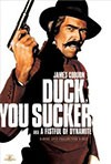 Duck, You Sucker! (1971) - Blu-ray Review