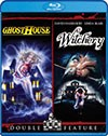 Ghosthouse/Witchery Double Feature - Blu-ray Review