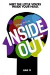 Inside Out - Blu-ray Review