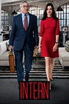 The Intern - Blu-ray [UK] Review