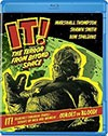 It!  The Terror From Beyond Space (1958) - Blu-ray Review