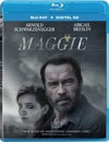 Maggie - Blu-ray Review