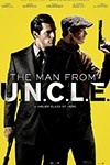 The Man From U.N.C.L.E. - Blu-ray Review