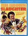Slaughter (1972) - Blu-ray Review