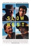 Slow West - Blu-ray Review