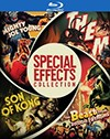 Special Effects Collection: Mighty Joe Young (1949), Son of Kong (1933), Them! (1954), and The Beast from 20,000 Fathoms (1953) - Blu-ray Review