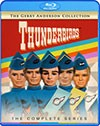 Thunderbirds: The Complete Series - Blu-ray Review