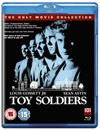 Toy Soldiers (1991) - Blu-ray Review [The Cult Movie Collection]