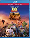 The Toy Story That Time Forgot (2014) - Blu-ray Review