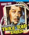 Twice Told Tales (1963) - Blu-ray Review