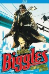 Biggles: Adventures in Time (1986) - Blu-ray Review