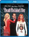 Death Becomes Her: Collector's Edition (1992) - Blu-ray Review