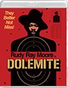 Dolemite (1975) - Blu-ray Review