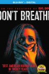 Don't Breathe - Blu-ray Review
