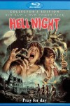 Hell Night: Collector's Edition (1981) - Blu-ray Review