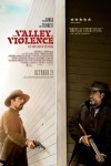 In a Valley of Violence - Blu-ray Review