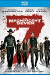 The Magnificent Seven (2016) - Blu-ray Review