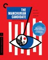 The Manchurian Candidate (1962) - Blu-ray Review