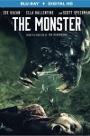 The Monster - Blu-ray Review