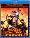 The People That Time Forgot (1977) - Blu-ray Review