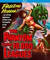 The Phantom from 10,000 Leagues (1955) - Blu-ray Review