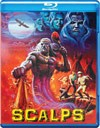 Scalps (1983) Limited Edition - Blu-ray Review