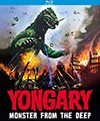 Yongary, Monster from the Deep (1967) - Blu-ray Review