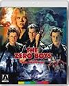 The Zero Boys (1986) - Blu-ray Review