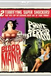 Blood Mania/Point of Terror: Limited Edition (1970, 1971) - Blu-ray Review
