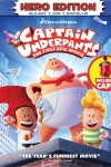 Captain Underpants: The First Epic Movie - Blu-ray Review