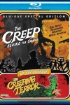 The Creep Behind the Camera/The Creeping Terror (2014) - Blu-ray Review