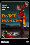 Dark Harvest/Escapes (1992, 1986) - DVD Review