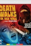 Death Walks on High Heels (1971) Special Edition - Blu-ray Review