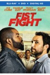 Fist Fight (2016) - Blu-ray Review