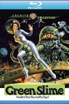 The Green Slime (1968) - Blu-ray Review