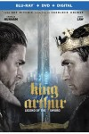 King Arthur: Legend of the Sword (2017) - Blu-ray Review