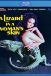 A Lizard in a Woman's Skin (1971) - Blu-ray Review