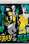 Orgy of the Dead (1965) - Blu-ray Review