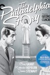 The Philadelphia Story: The Criterion Collection (1940) - Blu-ray Review