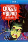 Queen of Blood (1966) - Blu-ray Review
