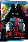 Red Christmas (2017) - Blu-ray Review