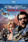 Starship Troopers: Traitor of Mars (2017) - Blu-ray Review